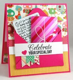 Gift card idea!
