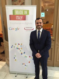 Vincenzo Caruso, 30enne napoletano orafo di professione e viaggiatore per passione, grazie all'arte orafa porta il Borgo Orefici e…