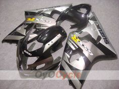 Injection Fairing kit for 04-05 GSX R750 - SKU: OYO87901189 - Price: US $529.99. Buy now at http://www.oyocycle.com/oyo87901189.html