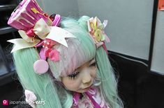 OTT/Sweet Lolita #lolitafashion