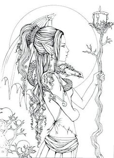 Fantasy Coloring Sheets mystical a fantasy coloring book crafts coloring Fantasy Coloring Sheets. Here is Fantasy Coloring Sheets for you. Fantasy Coloring Sheets fantasy coloring pages for adults pictures diplomiksclub. Coloring Pages For Grown Ups, Fairy Coloring Pages, Printable Adult Coloring Pages, Cool Coloring Pages, Animal Coloring Pages, Coloring Pages To Print, Colouring Sheets For Adults, Coloring Sheets, Coloring Rocks