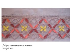 Nuestros trabajos - Taller de Encajes - Álbumes web de Picasa Lace Heart, Lace Jewelry, Bobbin Lace, Lace Detail, Butterfly, Album, Bobbin Lacemaking, Atelier, Picasa