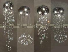 bubble lights...