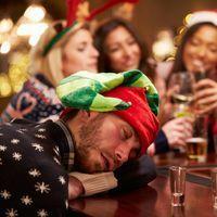 Coma éthylique : taux d'alcoolémie, symptômes, risques...
