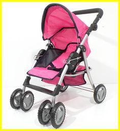 Wózek dla lalek, wózki dla lalek, wózeczek dla lalek Wózek dla lalek super-toys, wózki dla lalek super-toys