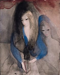 Marie Laurencin, Untitled