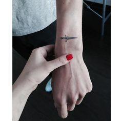 """by @alinazubova.tattoo ✖️ #blxckink Submit: blxckink@gmail.com"""