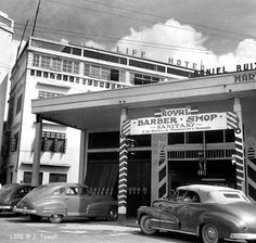 The actual location of this picture was not given. It was only identified as Manila. Photographer: Jack Birns For personal non-commercial use only Image is copyrighted by © Time Inc. Philippine Holidays, Philippine Art, Filipino Culture, Time Inc, Ford Classic Cars, Manila Philippines, Vintage Pictures, Historical Photos, Old Photos