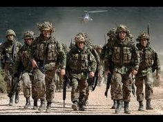 La OTAN  sigue preparándose para la guerra contra Rusia
