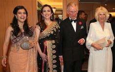 The private life of Nita Ambani Nita Ambani, Private Life, Sari, India, Fashion, Saree, Moda, La Mode, Fasion