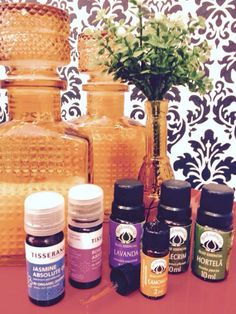 Uso de óleos Essenciais #FabiMenesesEstilista #DivandoComFabiMeneses