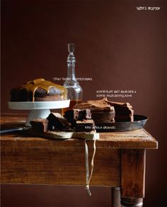 Try a superb Chocolat-beetcake on www.smultuin.nl. The blog of Claudia Reina invites and the next few weeks I will defintely try some of her recipies.   Yvette Van Boven has written various books that are worth reading!
