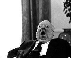 Alfred-Hitchcock I scatto di Sandro Becchetti