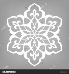 Image result for six pointed mandala
