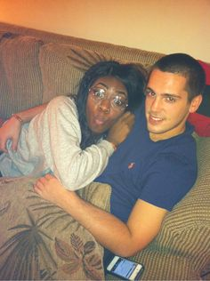 What is interracial hookup and marriage