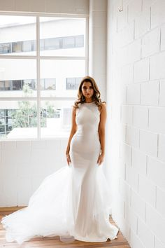 Liliana — Ella Moda Self Portrait Photography, Wedding Dresses, Collection, Fashion, Bride Dresses, Moda, Bridal Gowns, Fashion Styles, Weeding Dresses