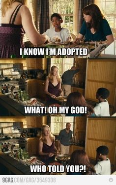 Easy A, Hilarious...