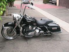 Road King 21 Inch Rims | Thread: ROAD KING WITH APES 21 WHEEL SOUNDS.