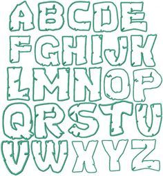How to Do Bubble Letters. 28 How to Do Bubble Letters. How to Draw Bubble Letters In Easy Step by Step Drawing Turtle Birthday Parties, Ninja Turtle Birthday, Ninja Turtle Cakes, 5th Birthday, Ninja Turtle Room, Birthday Ideas, Ninja Turtle Party, Fonts To Draw, Doodle Fonts