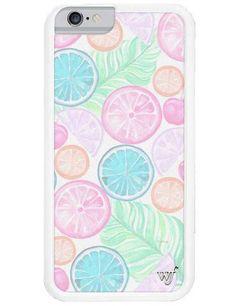 Aspyn Ovard Wildflower iPhone 6/6s Case