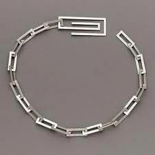 Contemporary Jewellery Singapore until Jewelry Stores Near Me Appraisal Jewelry Clasps, Jewelry Art, Silver Jewelry, Jewelry Design, Silver Ring, Sterling Necklaces, Schmuck Design, Contemporary Jewellery, Bracelets For Men
