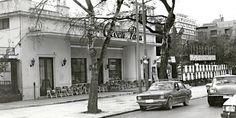 Πώς λέγονταν παλιά οι γειτονιές της Αθήνας; Athens Greece, Homeland, Old Photos, Old Things, Street View, Photography, Outdoor, Vintage, Retro