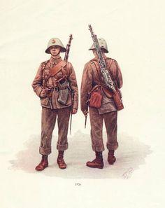 Image result for danish infantry uniforms                                                                                                                                                                                 More