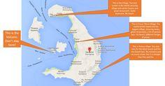 Onde ficar na ilha de Santorini   Grécia #Grécia #Santorini #europa #viagem
