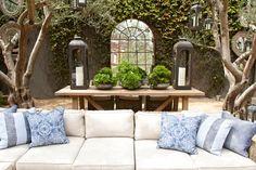 Restoration Hardware Outdoor Furniture, Reborn Your Outdoor Furniture | Luxury Home Decor