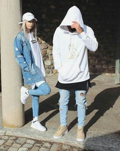10 Whole Tricks: Urban Wear Women Ripped Jeans urban fashion ideas spaces.Urban Fashion Male Outfit urban wear women h&m. Fashion Mode, Trendy Fashion, Mens Fashion, Fashion Black, Fashion Hair, Diy Fashion, Runway Fashion, Fashion Trends, Mode Streetwear