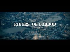 Rivers of London the official Music Video based on the book series by Ben Aaronovitch.