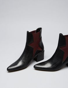 FIND Women's Choir Chelsea Boots: Amazon.co.uk: Shoes & Bags