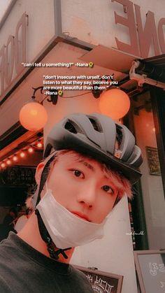Korea Quotes, Dream Motivation, Positive Quotes, Motivational Quotes, Business Slogans, Nct Dream Jaemin, Nct Life, Reminder Quotes, Na Jaemin