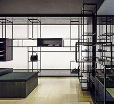 Francesc Rifé Studio : retail » EG10 Gallery