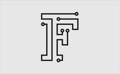 Fastomatic-Software-logo-design-identity-graphics-Kevin-Harald-Campean Source by Logo Branding, Branding Design, Ci Logo, Logo Inspiration, Tecnology Logo, Electrician Logo, Logo Software, Robot Logo, Computer Logo