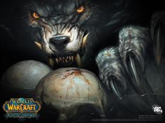World of Warcraft comics werewolf Worgen World of Warcraft: Cataclysm Curse of the worgen  / 1600x1200 Wallpaper