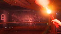 Alien: Isolation   alien-isolation-flare-on