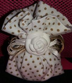 Sacchetto porta confetti per ogni occasione , by francycreations non solo idee regalo, 3,50 € su misshobby.com