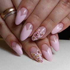 80+ Trendy & Lovely Nail Art for 2017 ⋆ fashiong4