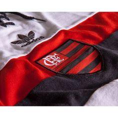 Camiseta Flamengo || Retrô adidas | adidas Brasil