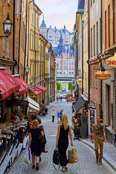 https://flic.kr/p/TALxdK | Stockholm | Sweden