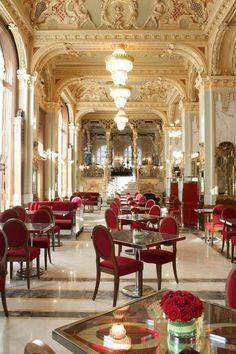 Hotel Boscolo