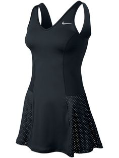 Nike Women's Spring 1 Serena OZ Open Tennis Dress