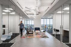Parkway Properties | Ziegler Cooper Architects