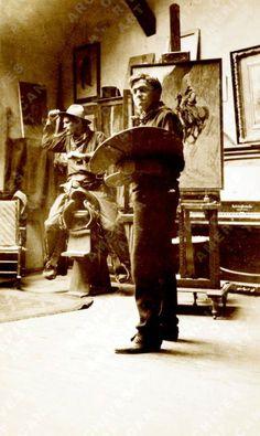 NC Wyeth Illustrations   nc wyeth