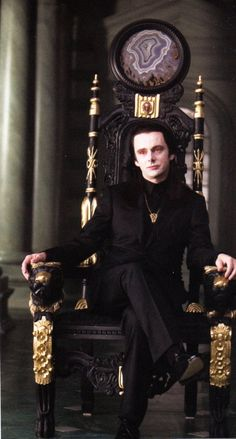 Aro - volturi-and-cullen-fans Photo