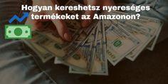 Hogyan kereshetsz nyereséges termékeket az Amazonon niche weboldalad készítés projektedhez? A partemarketing, termékek értékesítése, szolgáltatásaid bemutatása még nem biztos, hogy nyereséget is termelnek számodra. Niche, Monopoly, Amazon, Amazons, Riding Habit