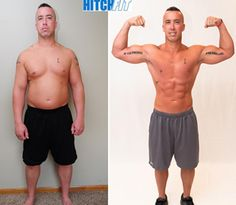 Hitch Fit Online Personal Training Client Brandon Featured on bodybuilding.com. Big Belly to Ripped abs http://hitchfit.com/before-afters/fat-belly-to-ripped-abs/ #ripped #Buildmuscle #weightloss #abs #6packabs #fitspo #transform #loseweight #loseinches #musclegain #flex #strong #weightlossprogram #fitnessmodelprogram #inspire #healthy #GetBig #getripped #getstrong #love #amazing #fitness #workout #diet #nutrition #fitnessmodel