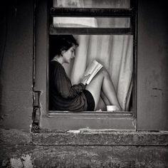 Reads by window
