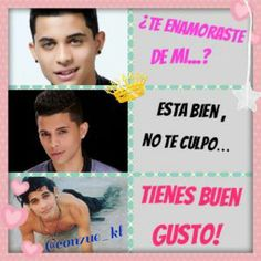 Read from the story ♡Rincón De CNCO♡ by Rebbeluz (RebbeLuz) with reads. Memes, No Worries, Humor, Sayings, Reading, Videos, Sash, Celebs, Musica